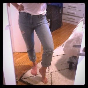 Jeans relaxed and super comfortable